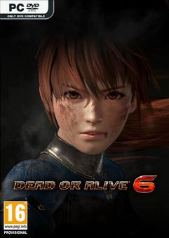 Dead or Alive 6 Update v1.02 incl DLC-CODEX