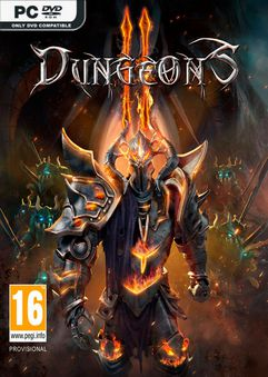 Dungeons 2 Complete Edition-PROPHET