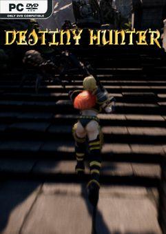 Destiny Hunter-DARKSiDERS