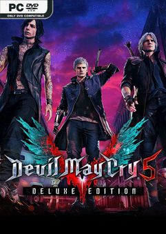 dmc 5 skidrow crack only download
