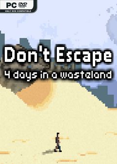 Dont Escape 4 Days in a Wastelan-ALI213