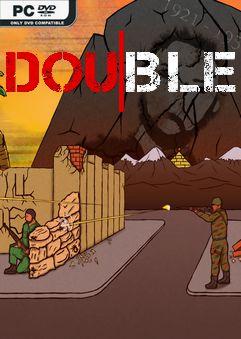 Double-DARKSiDERS