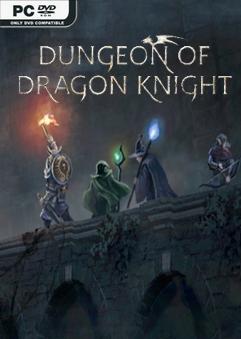 Dungeon Of Dragon Knight-HOODLUM