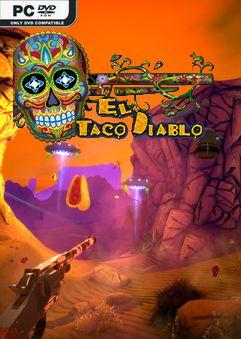 El Taco Diablo-DARKSiDERS