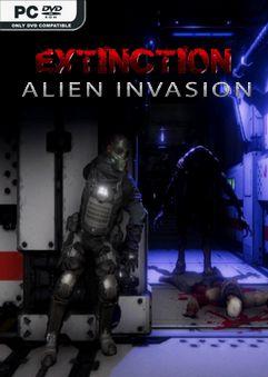 Extinction Alien Invasion-TiNYiSO