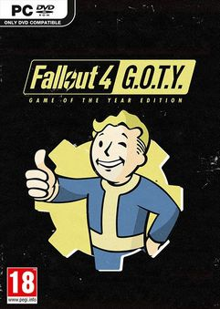 Fallout 4 Game of the Year Edition v1.10.130.0.1
