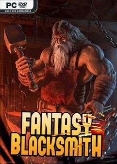 Fantasy Blacksmith Early Access