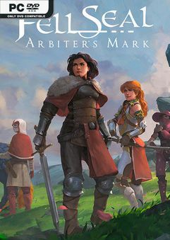 Fell Seal Arbiters Mark v0.9.4a