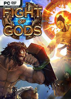 Fight of Gods-PLAZA
