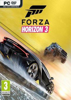Forza Horizon 3 v1.0.119.1002