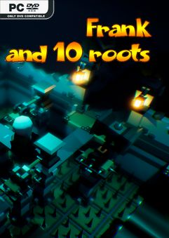 Frank and 10 roots-PLAZA