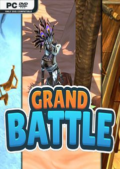 Grand Battle-PLAZA