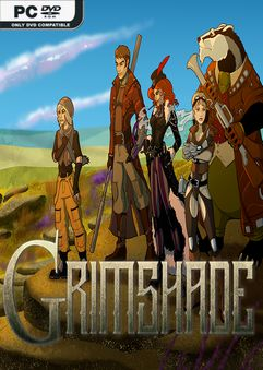 Grimshade v1.10-CODEX