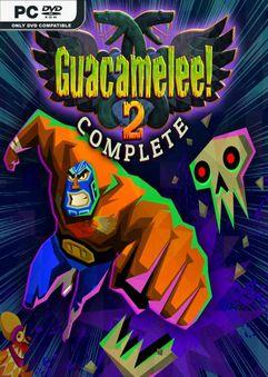 Guacamelee 2 Complete Edition-GOG