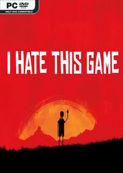 I hate this game-ALI213