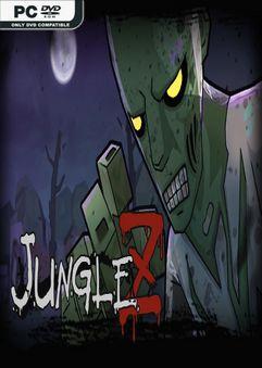 Jungle Z-DARKZER0