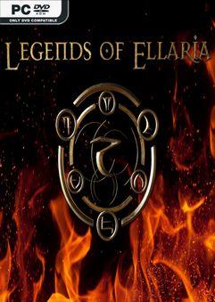 Legends of Ellaria Build 3595145