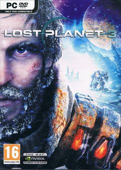 Lost Planet 3 Complete Edition-Repack