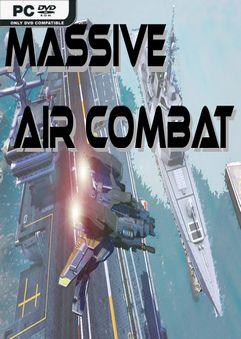 Massive Air Combat-DARKSiDERS