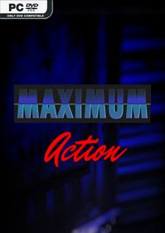 Maximum Action Early Access