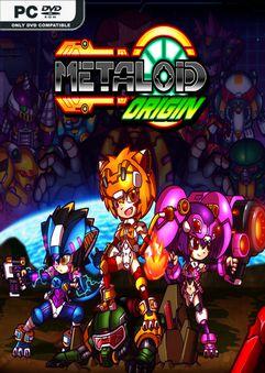 Metaloid Origin-ALI213