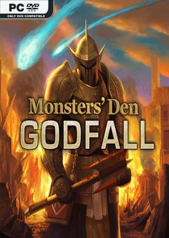 Monsters Den Godfall v1.19