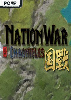 Nation War Chronicles x64-DARKSiDERS