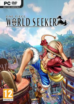 ONE PIECE World Seeker-CODEX