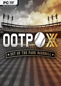 Out of the Park Baseball 20 v20.5.46