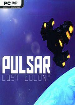 PULSAR Lost Colony Beta v27