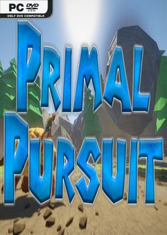 Primal Pursuit-DARKSiDERS