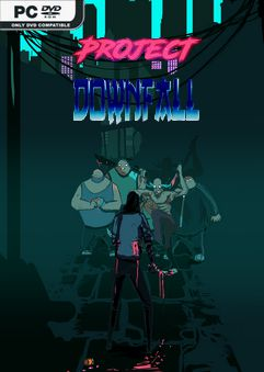 Project Downfall v0.9.12.1