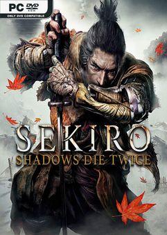 Sekiro Shadows Die Twice v1.04-Repack