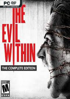 The Evil Within Complete Edition-Repack