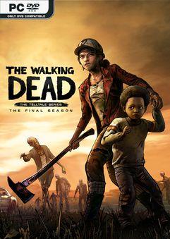 the walking dead survival instinct pc skidrow