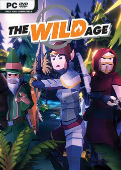 The Wild Age Early Access