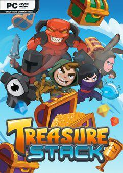 Treasure Stack-SiMPLEX