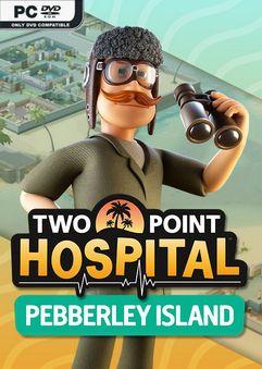 Two Point Hospital Pebberley Island-SKIDROW