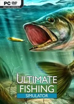 Ultimate Fishing Simulator Kariba Dam PROPER-CODEX