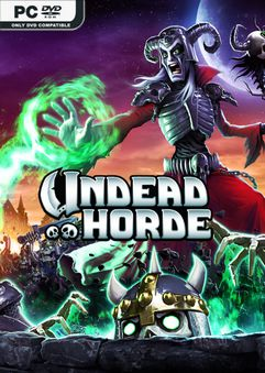 Undead Horde Early Access