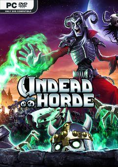 Undead Horde-ALI213