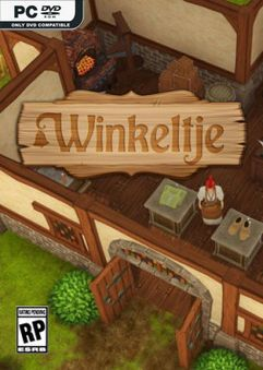 Winkeltje The Little Shop Version 3603