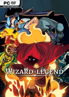 Wizard Of Legend v1.1-Razor1911