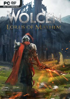 Wolcen Lords of Mayhem v1.0.14.0