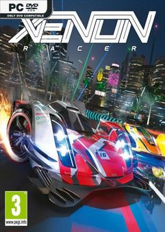Xenon Racer Grand Alps-PLAZA