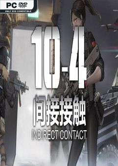 10.4 Indirect Contact-DARKSiDERS