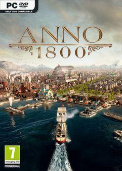 Anno 1800-FULL UNLOCKED