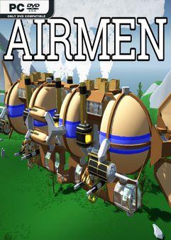 Airmen v1.19.9
