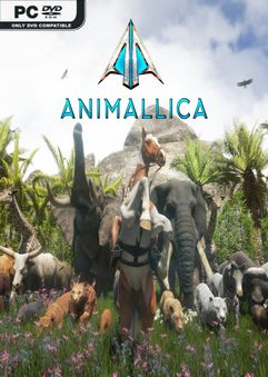 Animallica Early Access