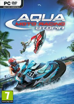 Aqua Moto Racing Utopia Weekly Challenges-SKIDROW